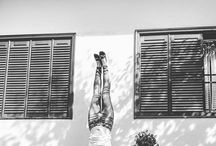 My Yoga / yoga life style progress pratice  om love flow