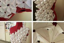 Draping & Fabric