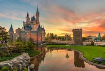 Orlando Florida vacation plan