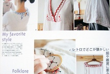 Embroidery & Appliqués