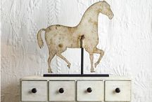 Country Decor / by Naomi Duval