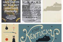 Kentucky / by Missy Stanley