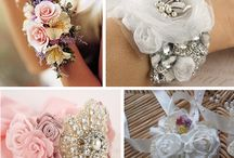 Cluster of Wedding Ideas