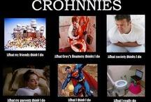 Crohn's / by Peter Harring