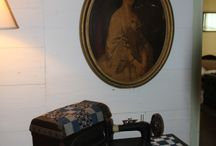 Quilts  / Antique quilts, pretty quilts and sewing.  check out our antique quilts at heywardhouse.org
