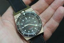 triton watches