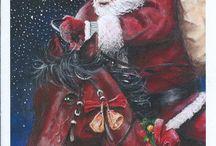 Noël à thème cow-boy