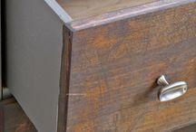 Dresser / by Beth Nye