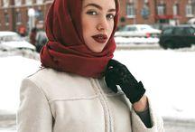 winter fashion east