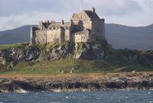 regency...scotland