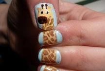 nails / by Shay Slaten