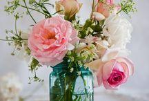kwiaty wazon