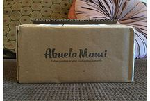 """Abuela Mami / About: """"Cuban goodies in your mailbox each month!"""" For full subscription box reviews, visit http://musthaveboxes.com."""