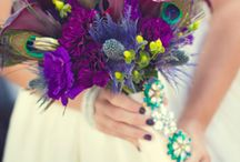Wedding Day Bliss / by Briana Barden