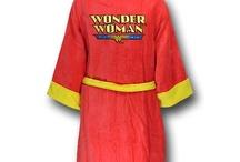 WonderWoman / by Ducky