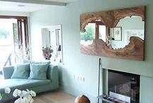 rustik mobilyalar