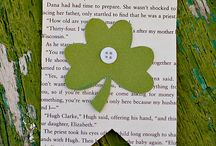 st. patricks day / by Ashley White