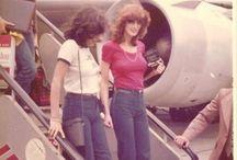 Anos 70 moda