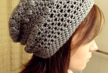 Crochet for Your Head