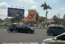 Advertising Indonesia