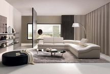 Interior Design / It's all about decoration and home details