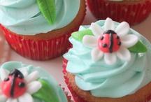 Cupcakes, Cakepops