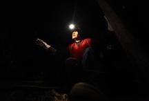 Mina  Chiflón del Diablo / Tour por la antigua mina de carbón ubicada en Lota,  Chile. Fotos: Alfonso Díaz