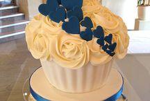 cupcake grandes