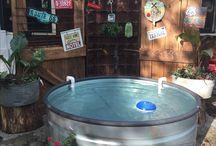 Hillbilly Hot Tub - Coming This Summer!