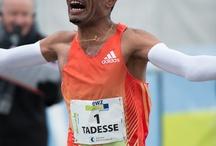 Zurich Marathon 2013