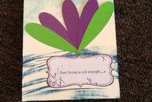 Cards I Create