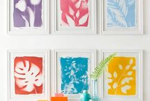 home: wall decors