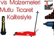 Alınacak Şeyler / Lastiğe dair herşey.  www.lastikcimiz.com
