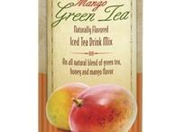 Gourmet Drink Gift Ideas / by Big Train Inc