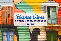 Argentina enamora
