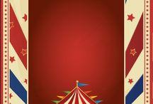 facu cumple 6 - circus