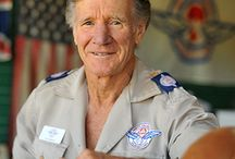 Stan Brock / Stan Brock, President and Founder of Remote Area Medical