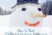 Winter parties, activities and crafts! / by American Greetings