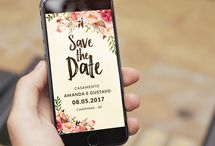 .Save the Date Digital
