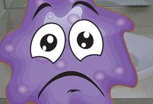 Gilbert the Germ