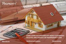 Best deals on Home Loans
