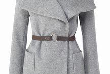 jacket coat etc