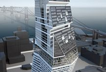Inovation Architecture