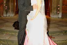 Wedding Dress Personalities