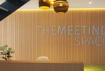 MICE / Disponemos de modernas instalaciones para meetings, viajes de incentivos, convenciones, eventos y congresos.