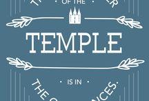Church Temple