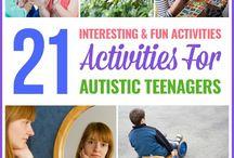 activities teens
