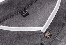 buttons shirt