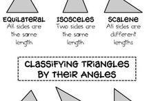 triangle presentation