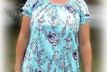 DIY: sewing, mostly skirts, and for adults / Naaien van kleding - voor jurken en tops, en voor kinderen zijn er aparte borden. Voor baby, kijk bij Baby
